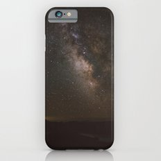 Milky Way over Crater Lake Slim Case iPhone 6s