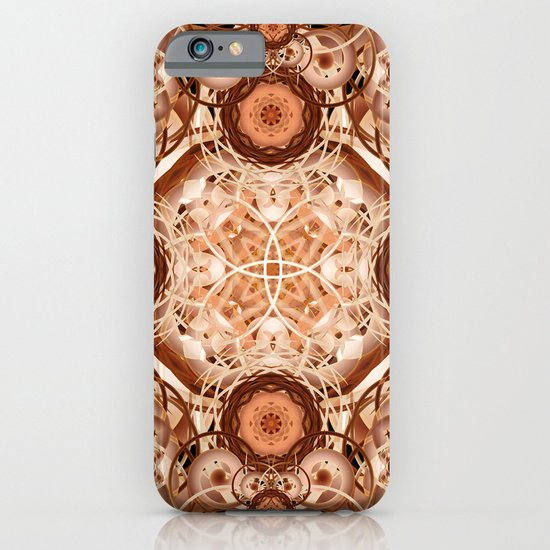 Coffee & Cream iPhone & iPod Case