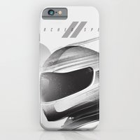 iPhone & iPod Case featuring Archeo Speed by Dega Studios