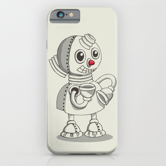RedNose iPhone & iPod Case
