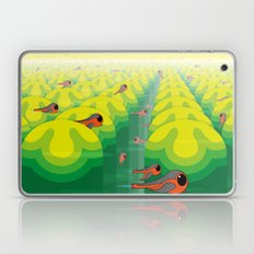 SF SolarBugs Laptop & iPad Skin