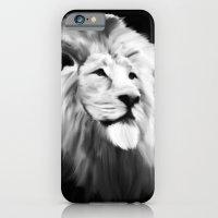 Leo king iPhone 6 Slim Case
