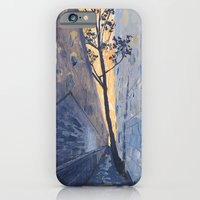 iPhone & iPod Case featuring Hidden Alley by Pat Butler