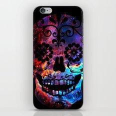 Sugar Space iPhone & iPod Skin