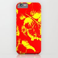 iPhone & iPod Case featuring Negiot by Keren Shiker