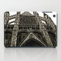 Westminster Abbey iPad Case