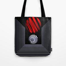 dimension -13- Tote Bag