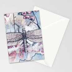 The Tea Migration Stationery Cards