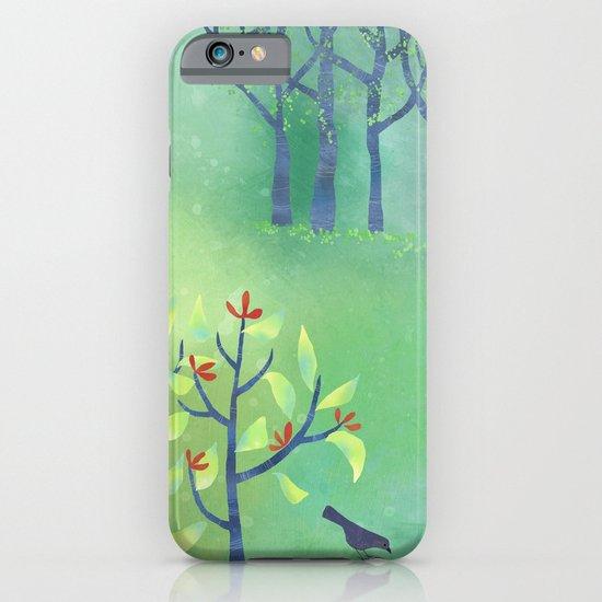 April iPhone & iPod Case