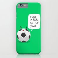 iPhone & iPod Case featuring Tough Love! by AnishaCreations