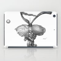 Ed Jack Rabbit iPad Case