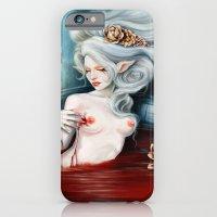 Bloodlust iPhone 6 Slim Case