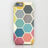 Honeycomb II iPhone 6 Slim Case
