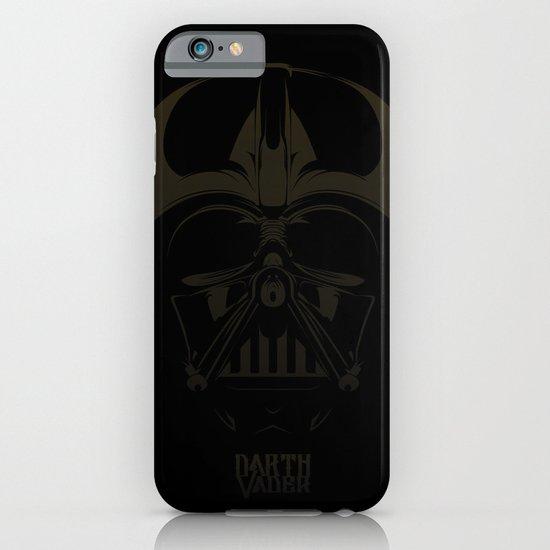 Dark Darth  iPhone & iPod Case