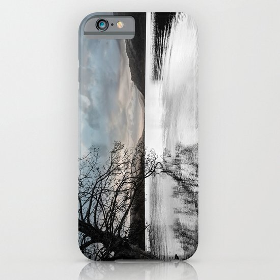 Ullswater Art  iPhone & iPod Case