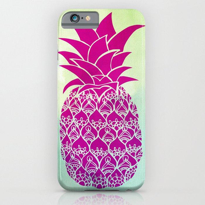 Pineapple Phone Case Iphone S