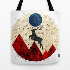 Deer Dream Mountain · 3 Tote Bag