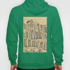 Ocean of love Hoody