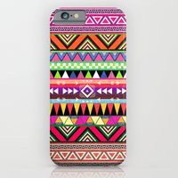 bee iPhone & iPod Cases featuring OVERDOSE by Bianca Green