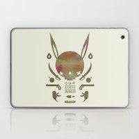 토끼해적단 TOKKI PIRATES Laptop & iPad Skin