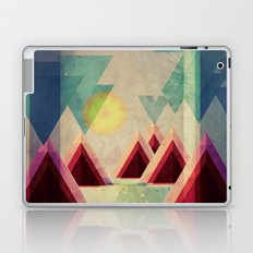 Mountain Lake Laptop & iPad Skin