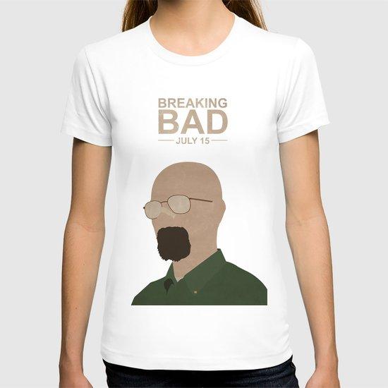 Breaking Bad Season Five T-shirt