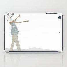 Mr. Deer iPad Case