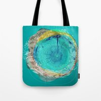 the abstract dream 17 Tote Bag