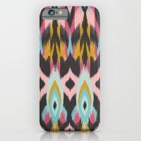 Bohemian Tribal iPhone 6 Slim Case