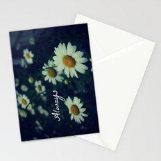 Always  Stationery Cards