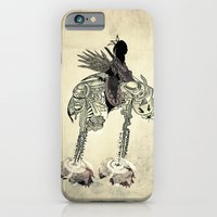 Towards A New World iPhone 6 Slim Case