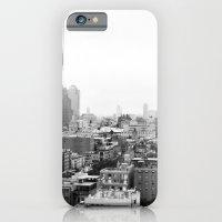 Lower East Side Skyline … iPhone 6 Slim Case