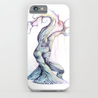 iPhone & iPod Case featuring artwork by Colin Maisonpierre