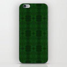 Fun With Light 5 Emerald iPhone & iPod Skin