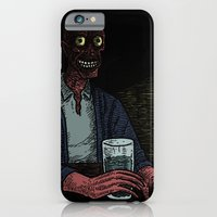 A Stranger In The Corner iPhone 6 Slim Case