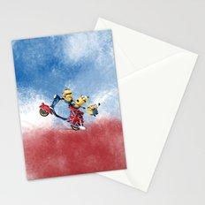 MINION LIFE: HAPPY FRIEND Stationery Cards