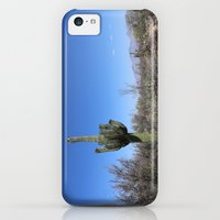 iPhone Cases featuring A Desert Landscape by Christiane W. Schulze Art and Photograph