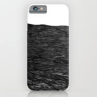 iPhone Cases featuring water at night by Marcelo Romero