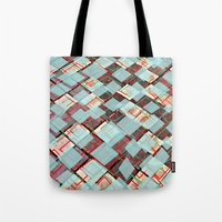 announcer Tote Bag