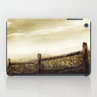 Corn Sky iPad Case