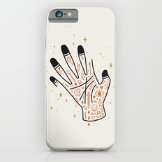 Sleight Of Hand iPhone 6 Slim Case