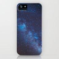 Milkyway - Space iPhone (5, 5s) Slim Case