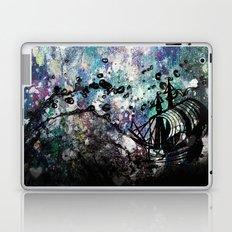 A Skilled Sailor Laptop & iPad Skin