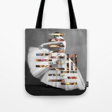 Extremities Tote Bag