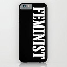Feminist iPhone 6s Slim Case