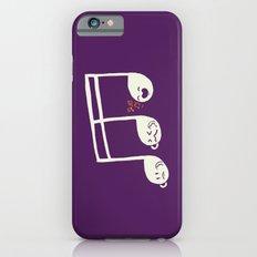 Sounds O.K. (off key) Slim Case iPhone 6s