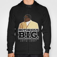 Christopher 'Notorious B.I.G.' Wallace Hoody