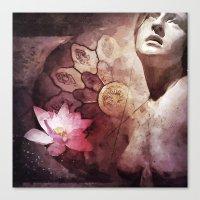 Hellene Canvas Print