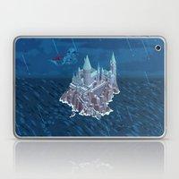 Hogwarts series (year 6: the Half-Blood Prince) Laptop & iPad Skin
