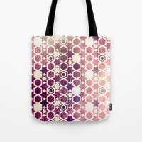 Stars Pattern #002 Tote Bag